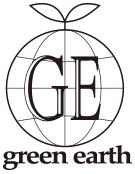 グリーンアース ロゴ